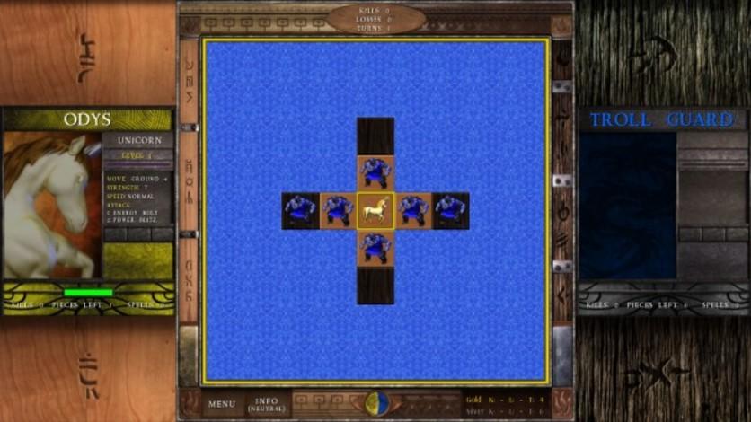 Screenshot 2 - Archon Classic