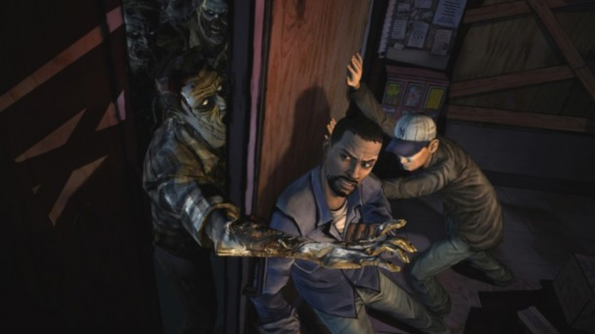 Screenshot 7 - The Walking Dead