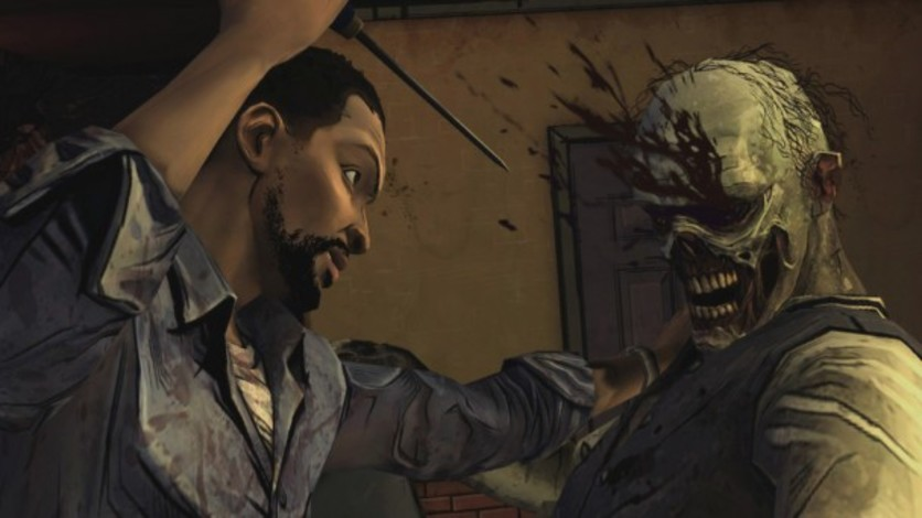 Screenshot 9 - The Walking Dead