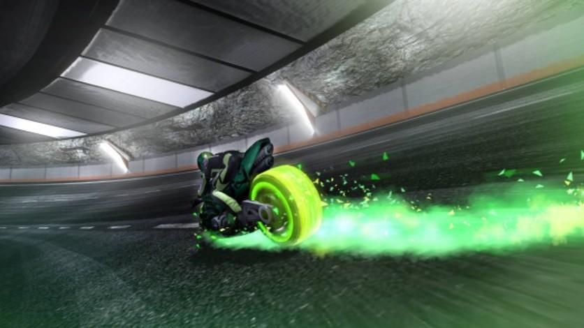 Screenshot 7 - Hot Wheels: World's Best Driver