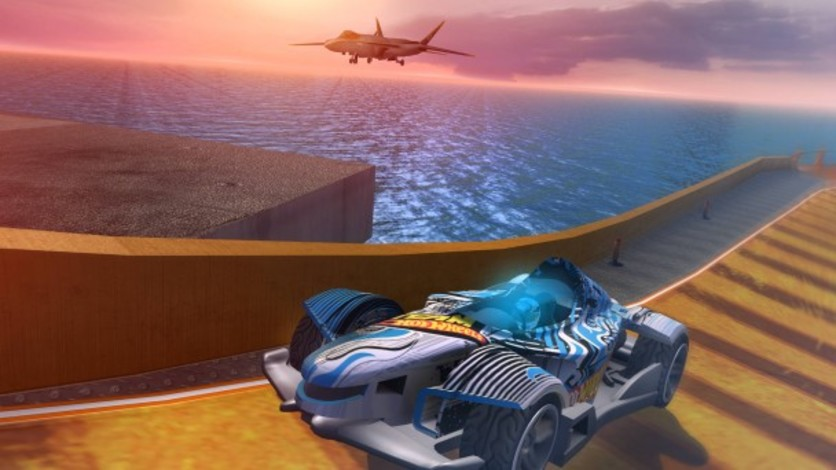 Screenshot 10 - Hot Wheels: World's Best Driver