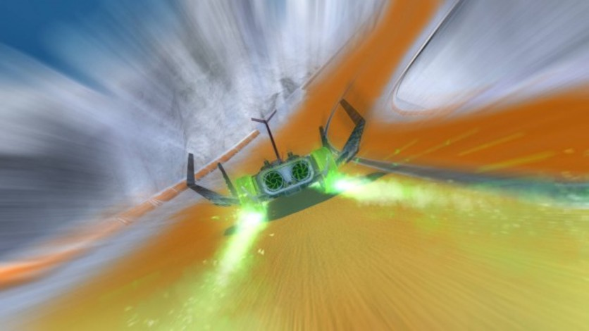 Screenshot 6 - Hot Wheels: World's Best Driver