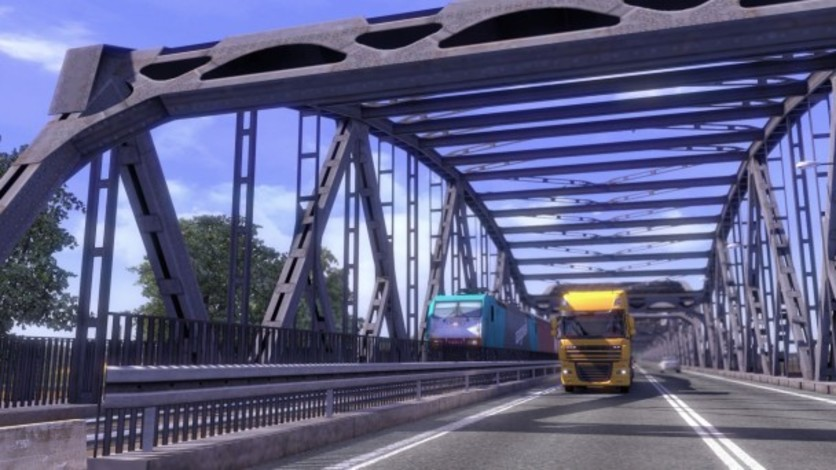 Screenshot 5 - Euro Truck Simulator 2 - Going East!