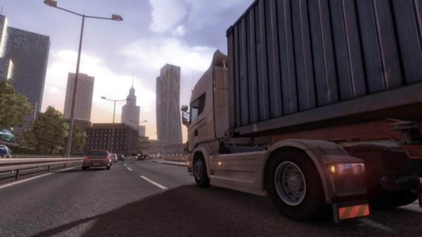 Screenshot 9 - Euro Truck Simulator 2: Going East