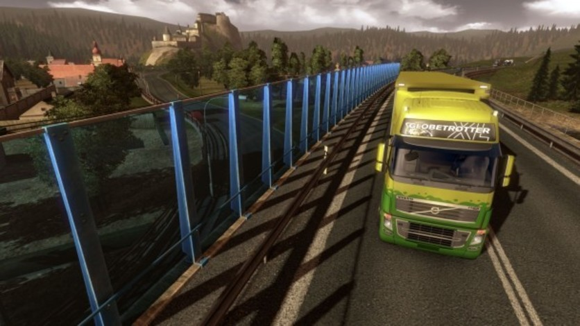 Screenshot 14 - Euro Truck Simulator 2 - Going East!