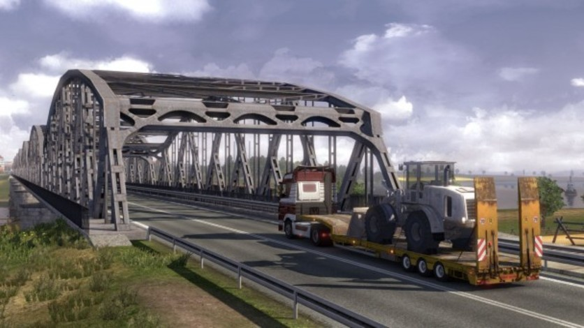 Screenshot 6 - Euro Truck Simulator 2 - Going East!