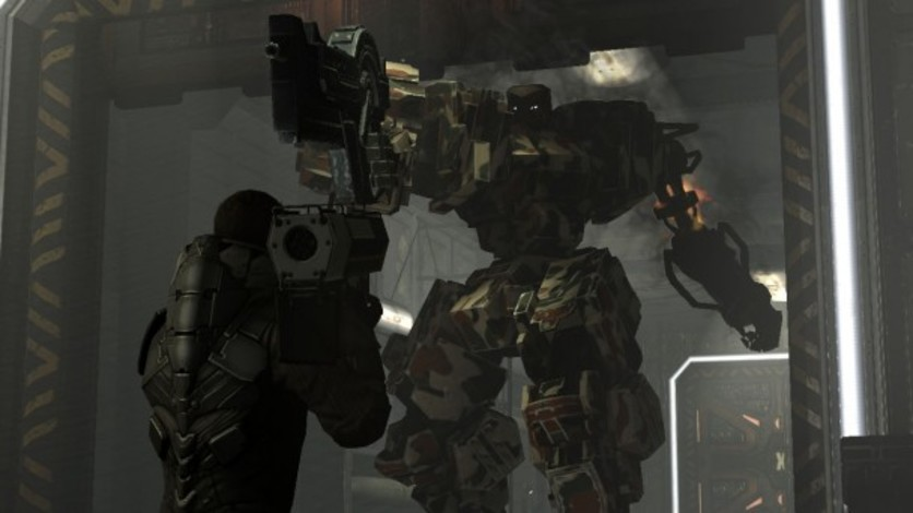Screenshot 6 - Front Mission: Evolved