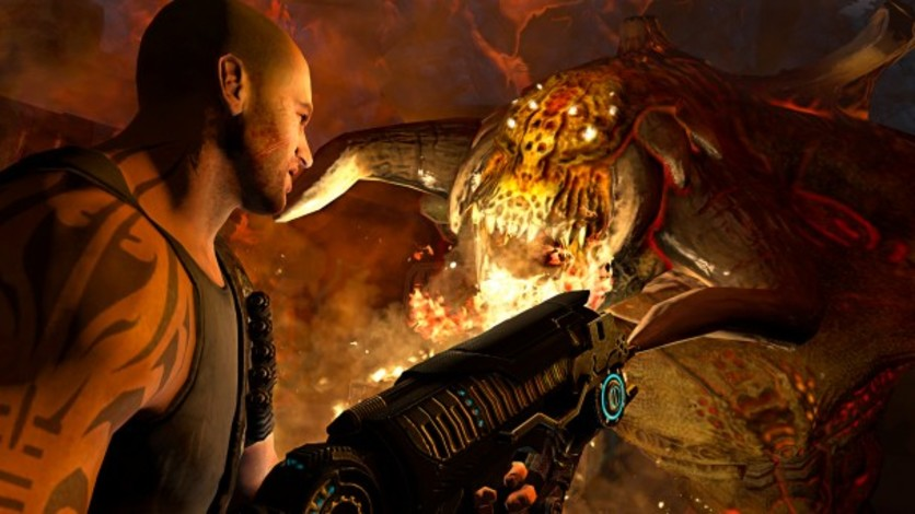 Screenshot 9 - Red Faction: Armageddon