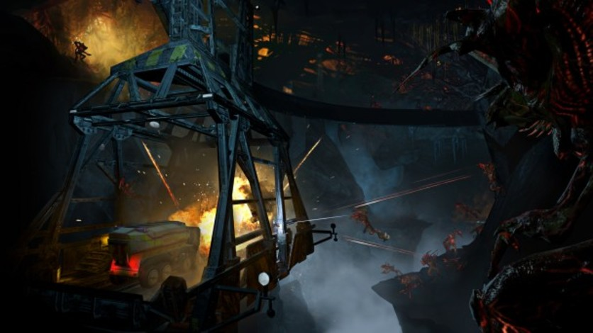 Screenshot 3 - Red Faction: Armageddon