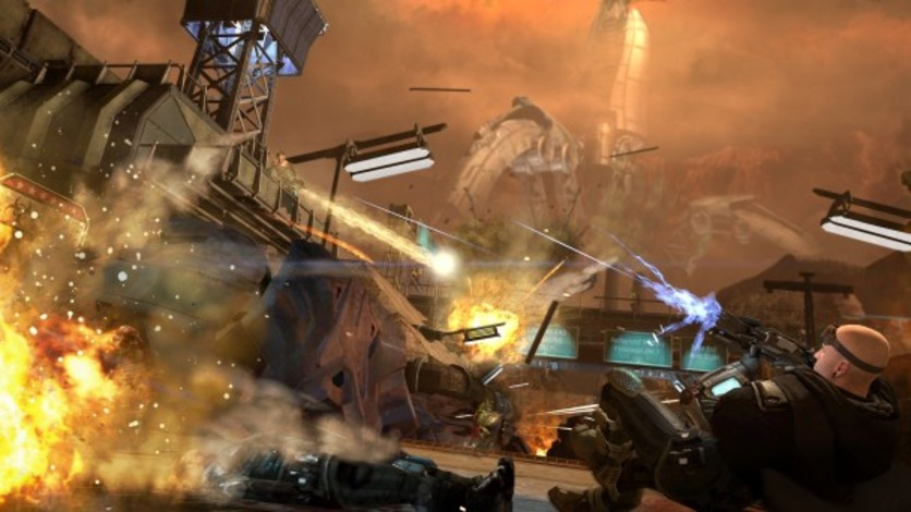 Screenshot 6 - Red Faction: Armageddon