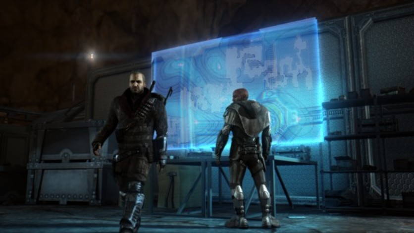 Screenshot 5 - Red Faction: Armageddon