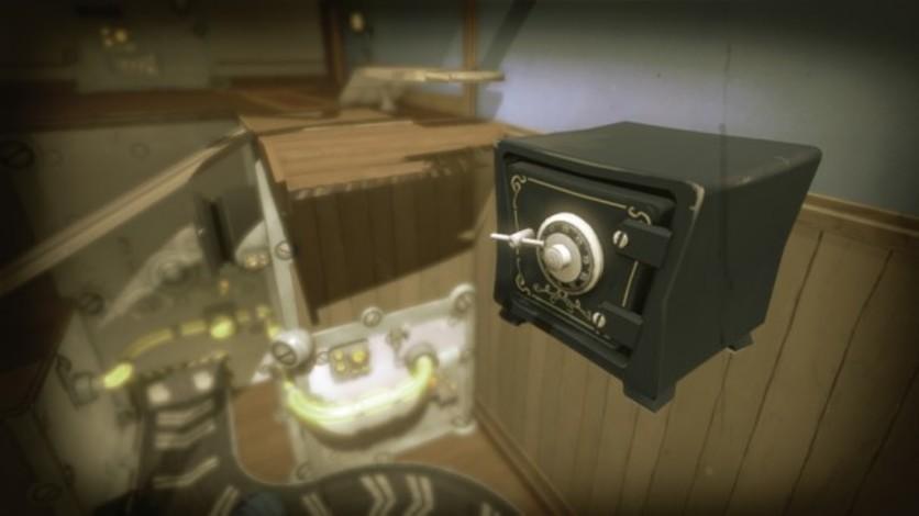 Screenshot 3 - Quantum Conundrum
