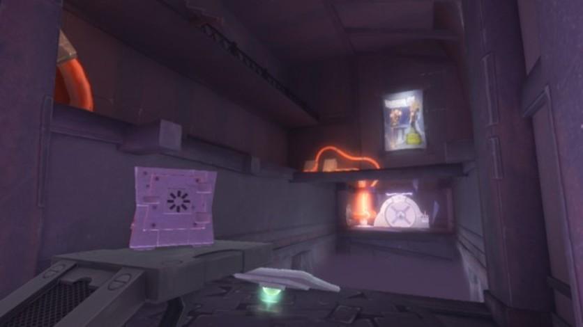 Screenshot 10 - Quantum Conundrum