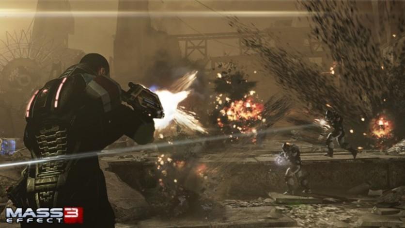 Screenshot 2 - Mass Effect™ Trilogy