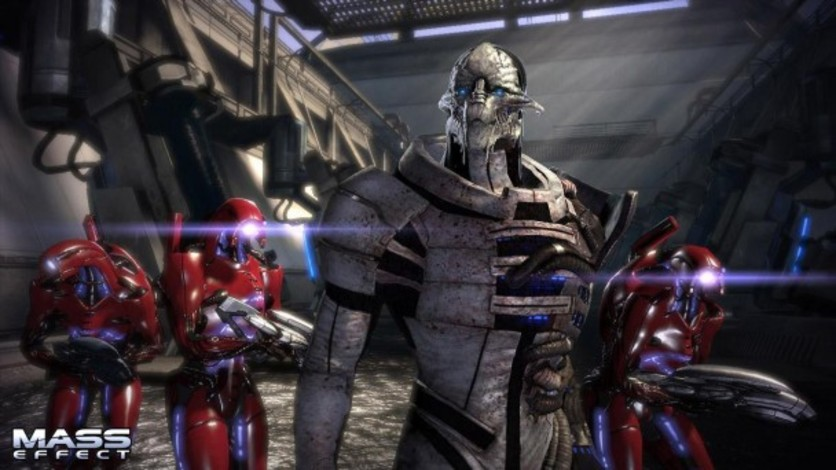 Screenshot 5 - Mass Effect Trilogy
