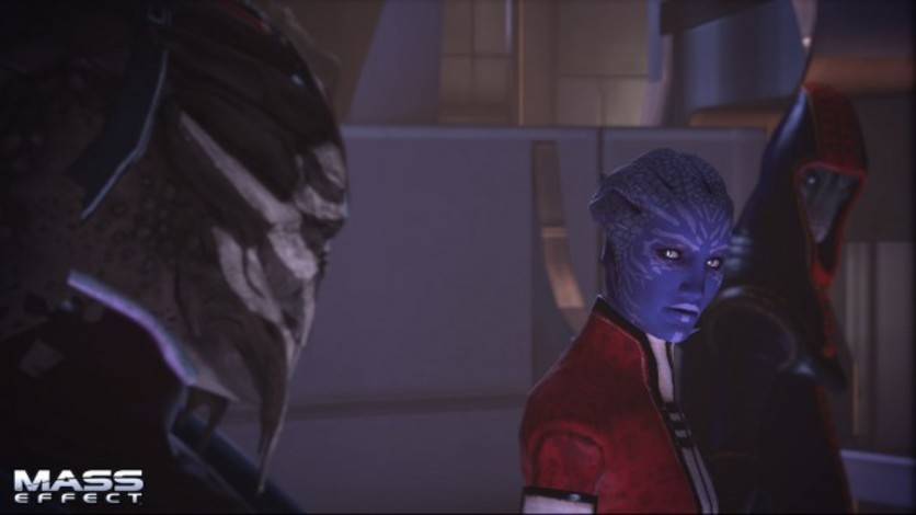 Screenshot 6 - Mass Effect Trilogy