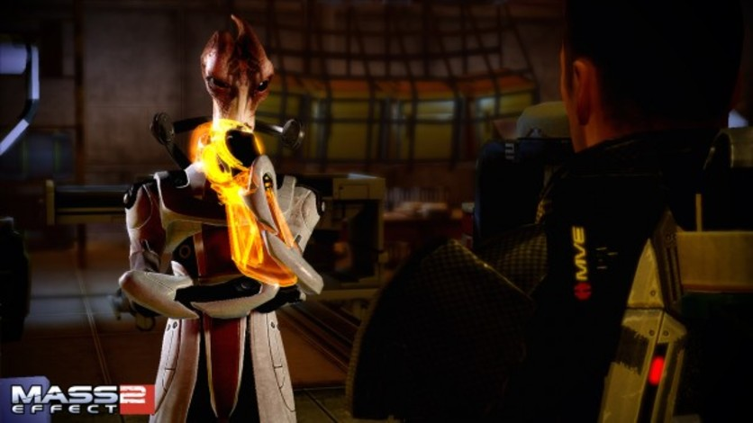 Screenshot 4 - Mass Effect Trilogy