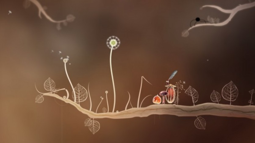 Screenshot 4 - Botanicula