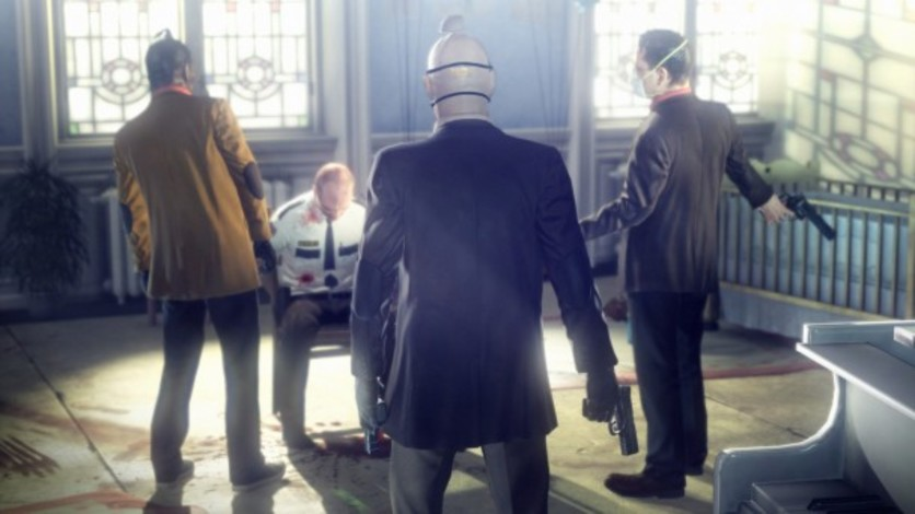 Screenshot 4 - Hitman: Absolution DLC Collection