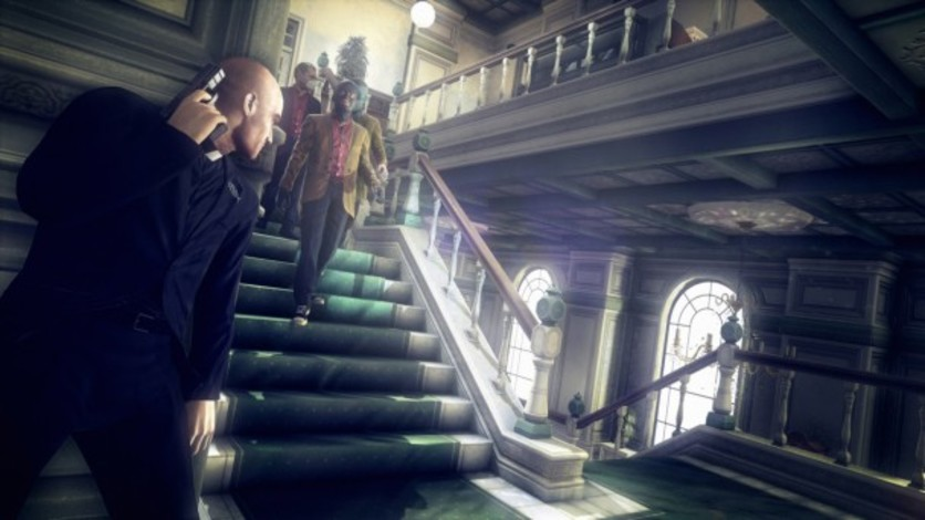Screenshot 3 - Hitman: Absolution DLC Collection