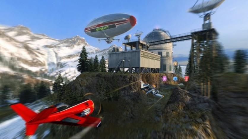 Screenshot 4 - SkyDrift