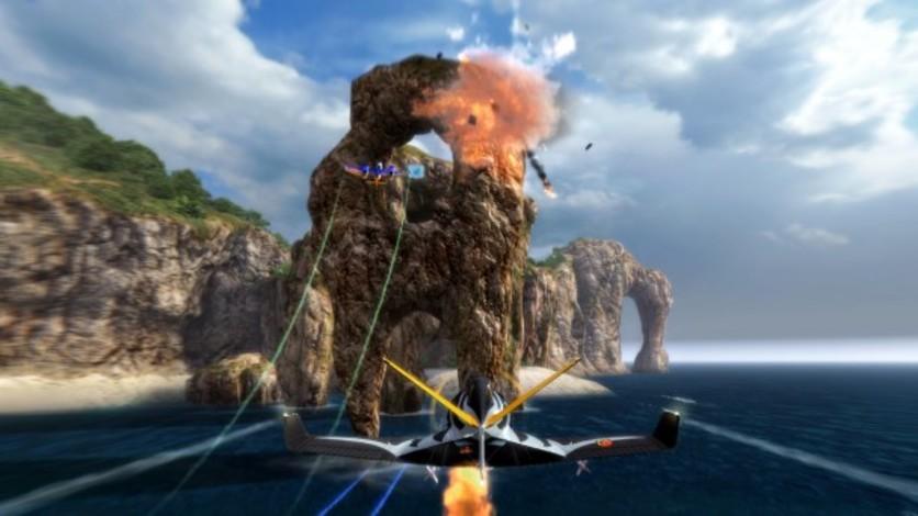 Screenshot 12 - SkyDrift