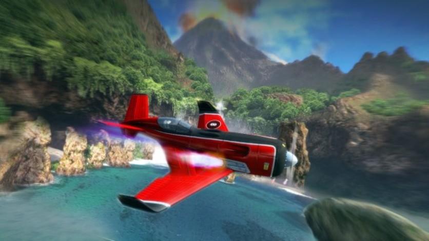 Screenshot 8 - SkyDrift