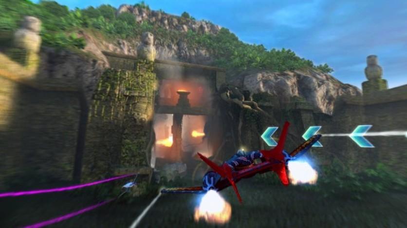 Screenshot 9 - SkyDrift