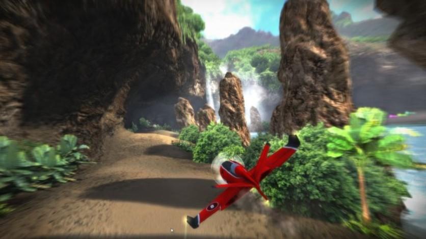 Screenshot 6 - SkyDrift