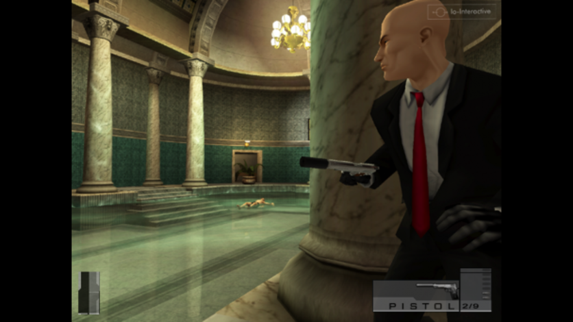 Screenshot 5 - Hitman: Contracts