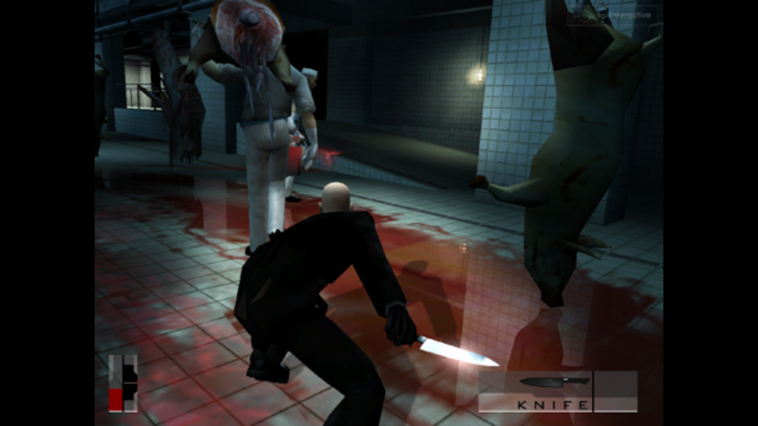 Screenshot 9 - Hitman: Contracts