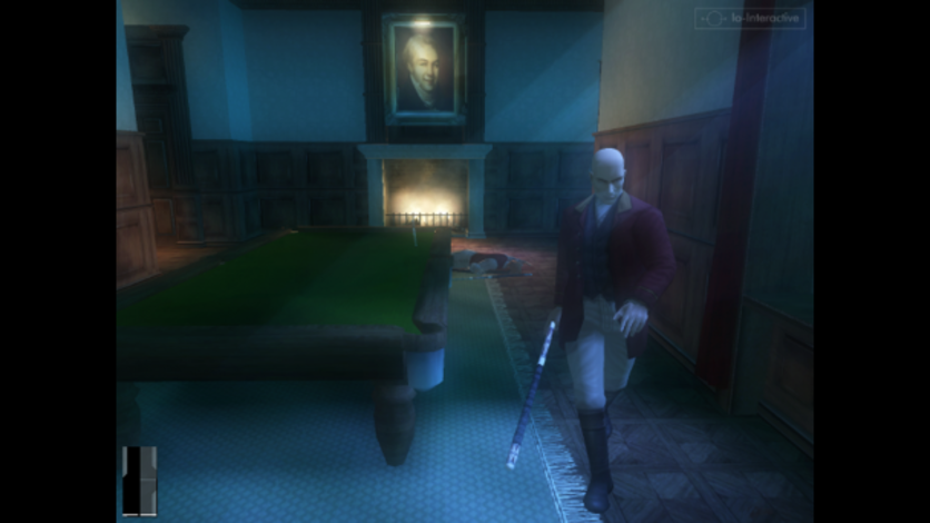 Screenshot 10 - Hitman: Contracts