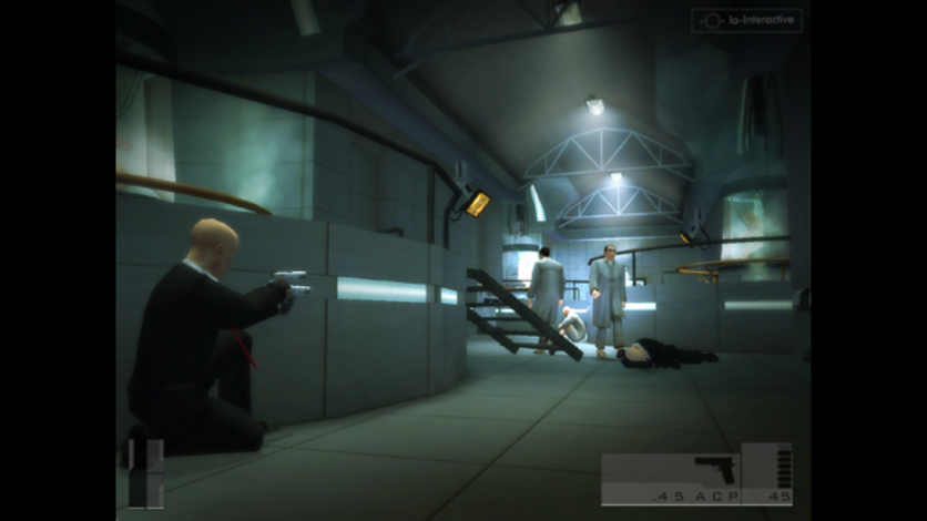 Screenshot 6 - Hitman: Contracts