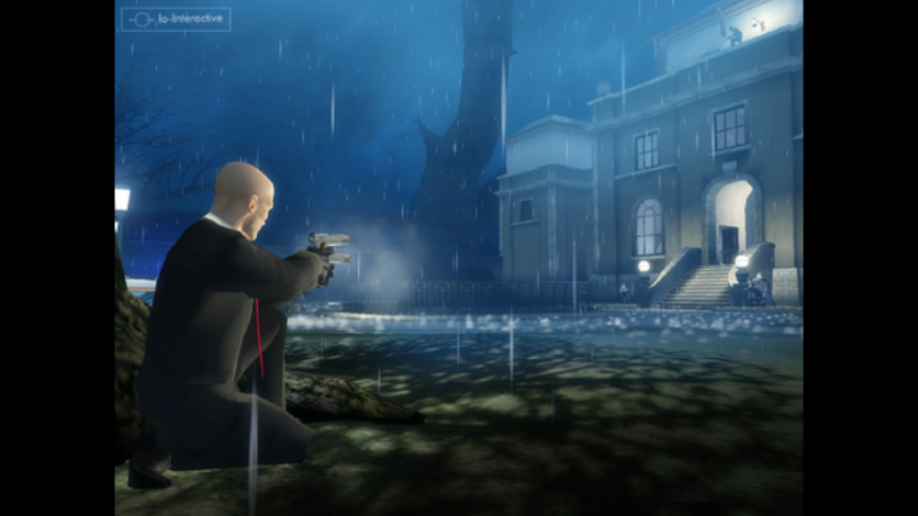 Screenshot 8 - Hitman: Contracts