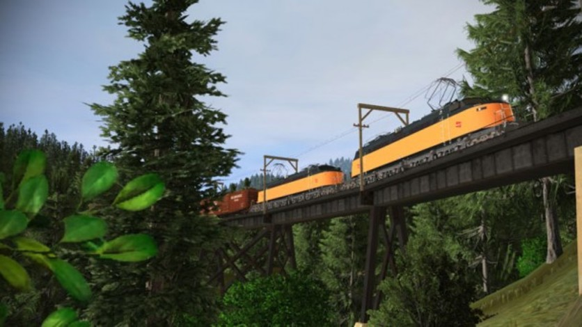 Screenshot 2 - Trainz: A New Era