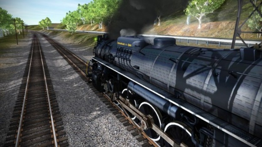 Screenshot 4 - Trainz: A New Era