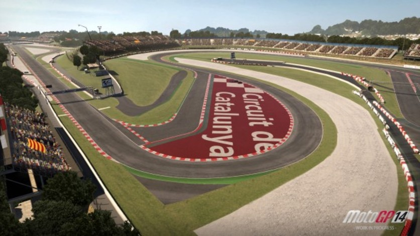 Screenshot 3 - MotoGP 14