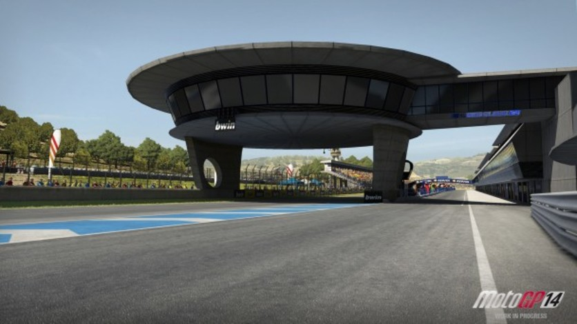 Screenshot 11 - MotoGP 14