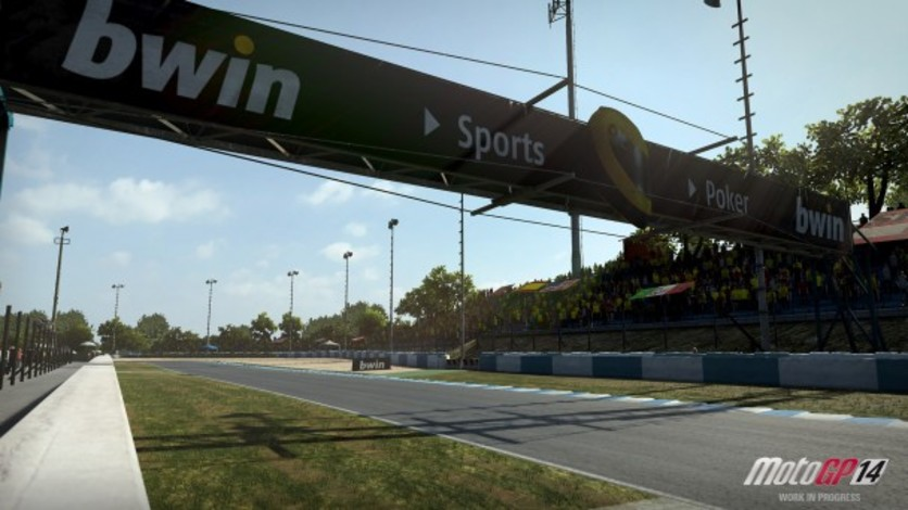 Screenshot 9 - MotoGP 14