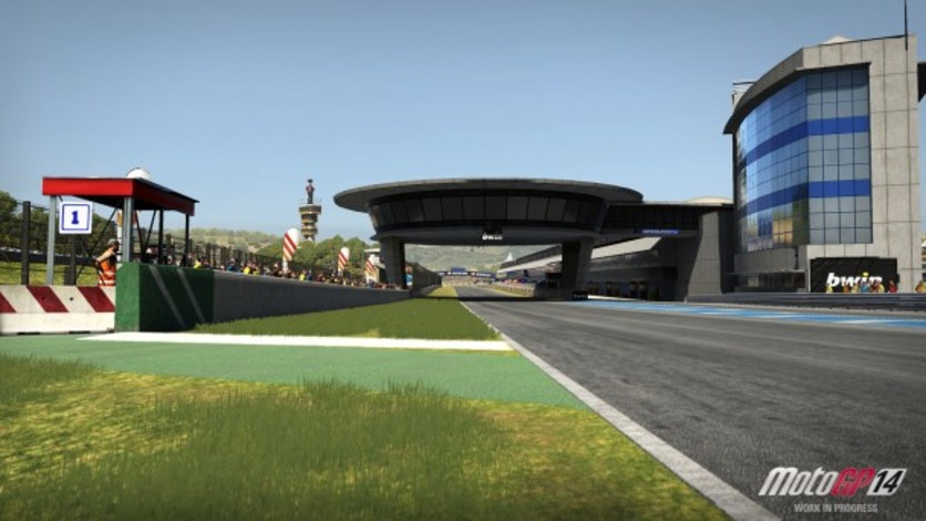 Screenshot 8 - MotoGP 14