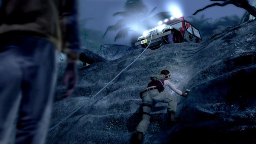 Screenshot 7 - Jurassic Park: The Game