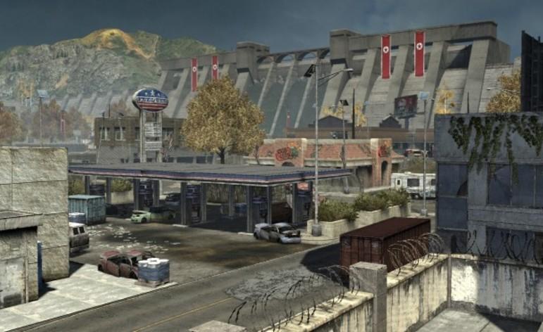 Screenshot 3 - Homefront - Fire Sale Map Pack