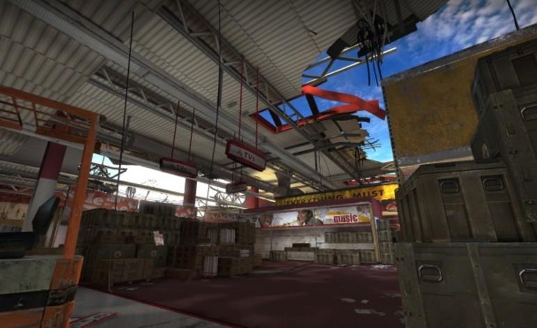 Screenshot 4 - Homefront - Fire Sale Map Pack