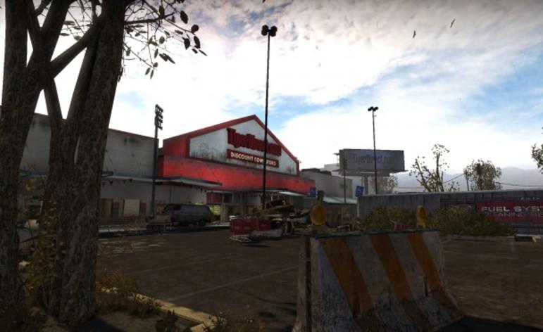 Screenshot 6 - Homefront - Fire Sale Map Pack