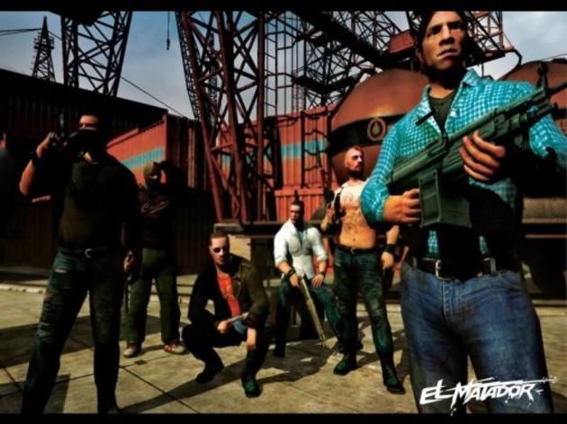 Screenshot 5 - El Matador