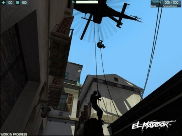 Screenshot 6 - El Matador