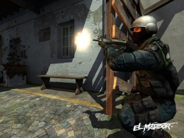 Screenshot 9 - El Matador