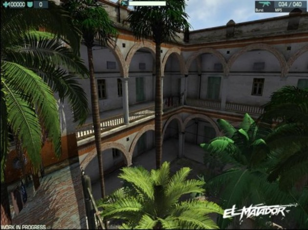 Screenshot 8 - El Matador