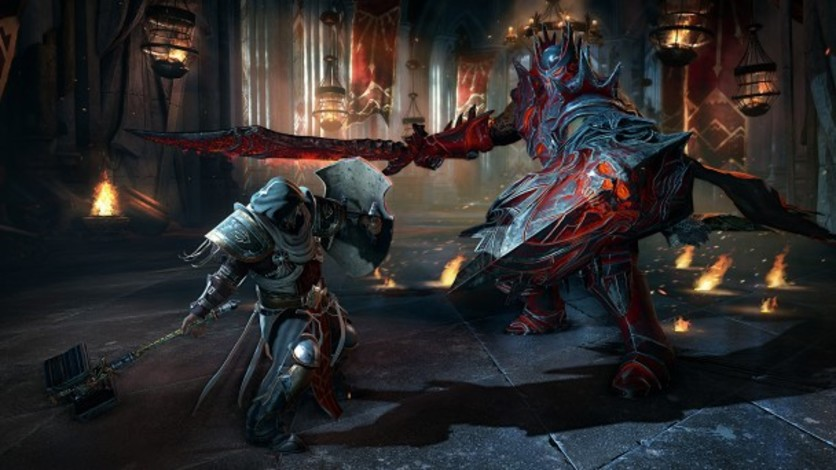 Screenshot 16 - Lords Of The Fallen - Deluxe Edition