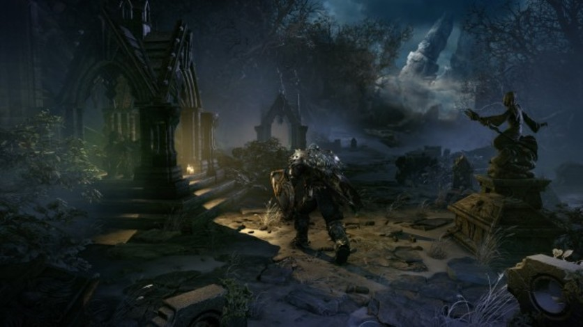 Screenshot 12 - Lords Of The Fallen - Deluxe Edition